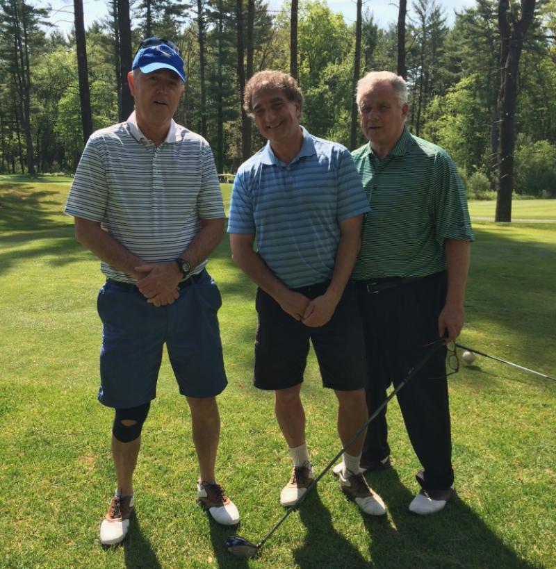 2016 Golf Tournament