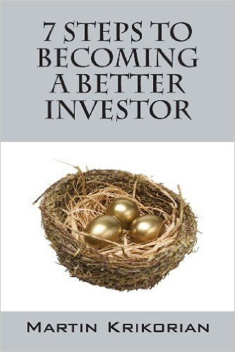 7 Steps to Becoming a Better Investor