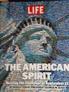 Life The American Spirit Meeting the Challenge of September 11