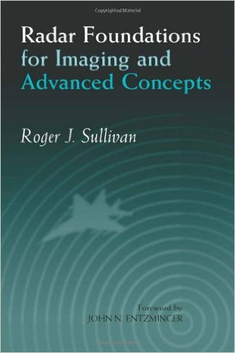 Microwave Radar Imaging and Advanced Concepts