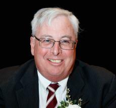Jeffrey Doherty Dean