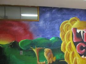 Lion's Cafe