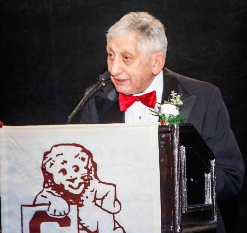 George Simonian Principal Emeritus