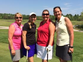2106 Golf Tournament