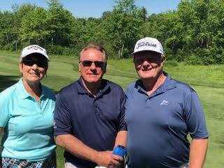 Chelmsford High School Alumni Association - CHSAA 2018 Golf Tournament