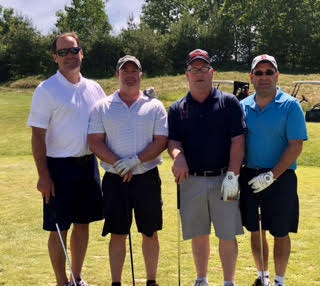 Chelmsford High School Alumni Association - CHSAA 2018 Golf Tournament
